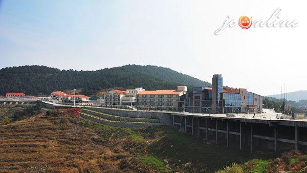 陵川——棋子山风景区